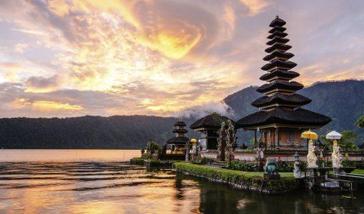 Bali off the beaten track