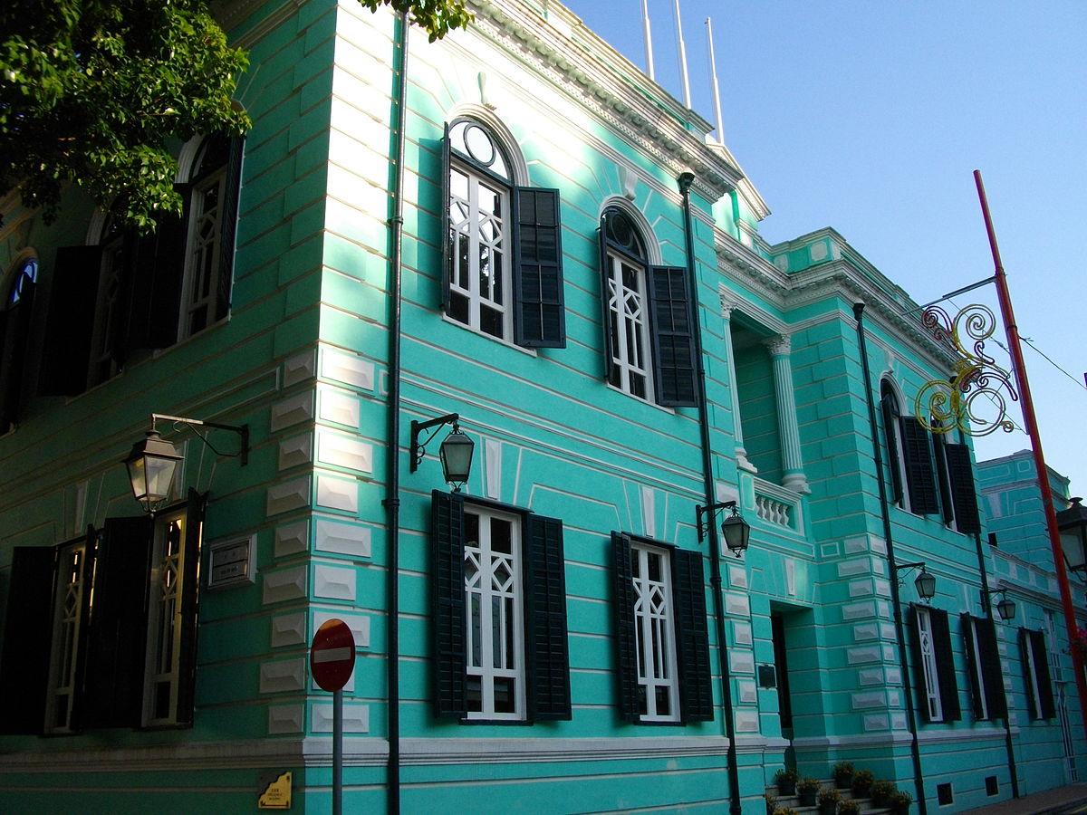 Taipa House Museum Macau
