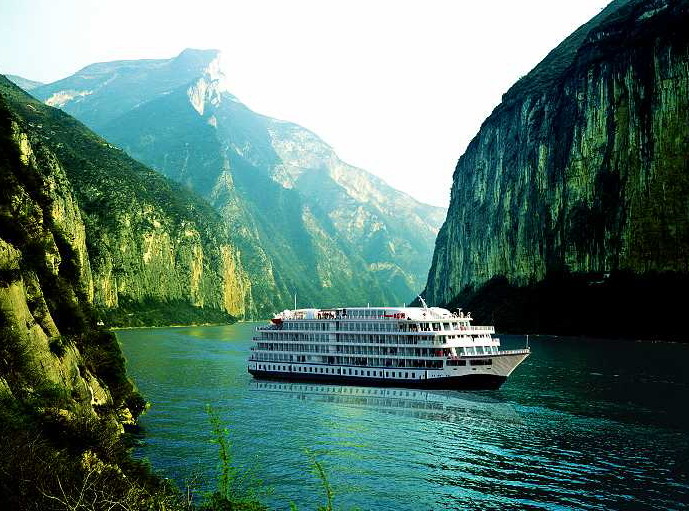 Yangtze-River-Cruise