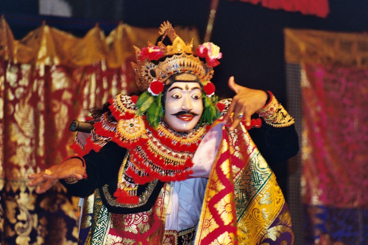 culture in bali