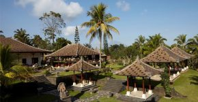 Bagus Jati Health Well Being Retreat