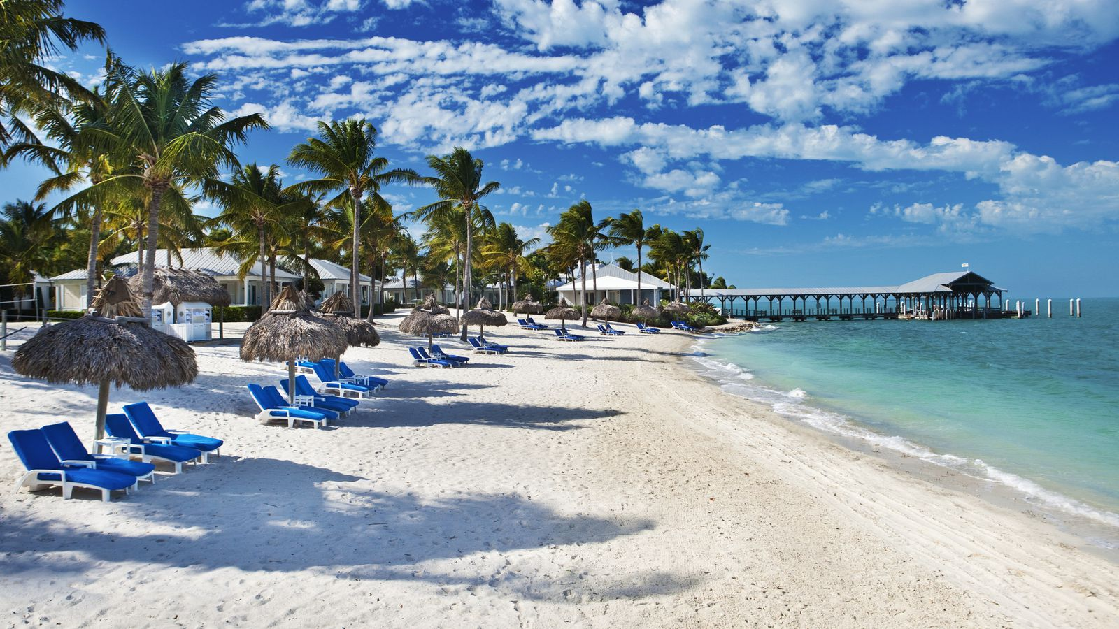 Florida Honeymoon