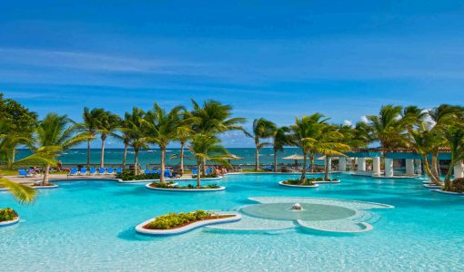 Caribbean All-inclusive Family Resorts