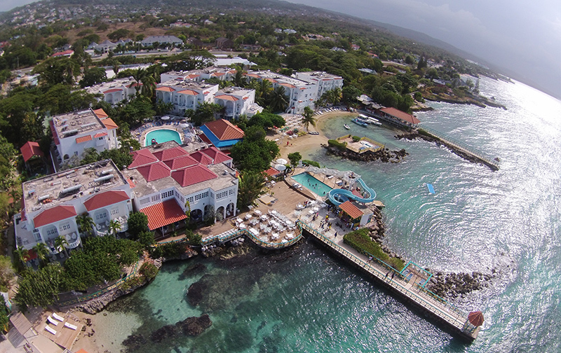 Franklin D. Resort in Jamaica