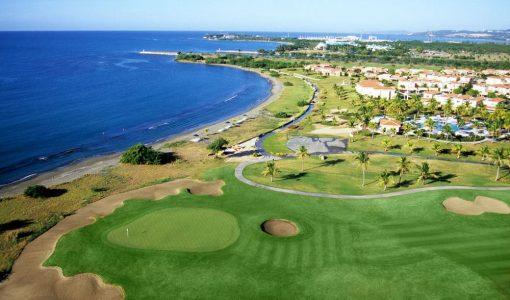 Hilton Ponce Golf Resort