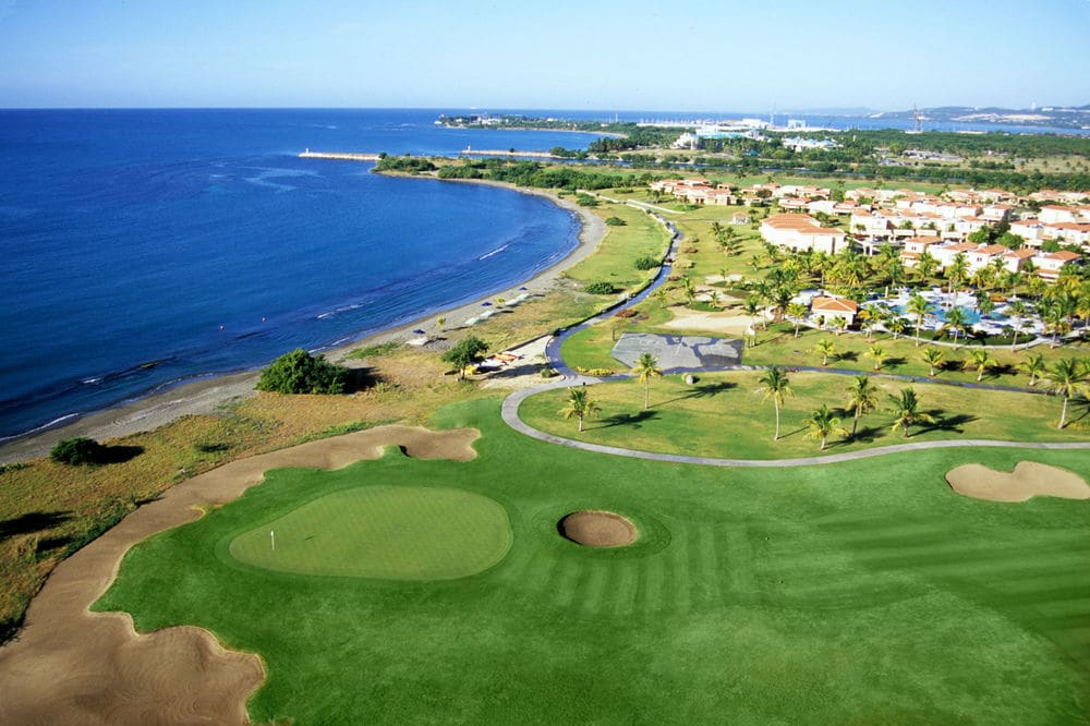 Hilton Ponce Golf Resort