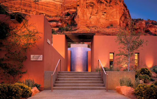 Mii Amo- Sedona Spa resort