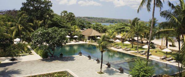 Jimbaran Bali Villas