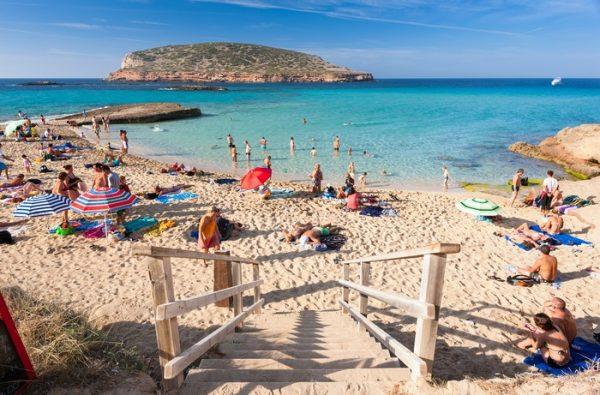 Cala Comte - Ibiza Town