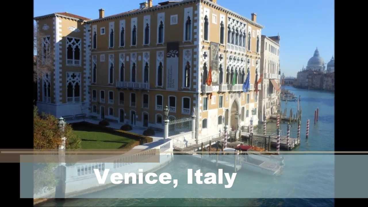 Top 10 destinations for European Travelers