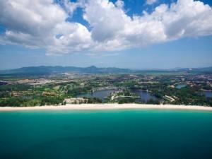 Laguna Beach Resort, Phuket