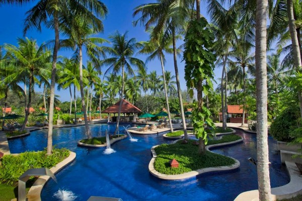 Laguna Beach Resort, Phuket