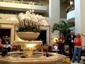 Luxury and Comfort at Peabody Hotel Orlando, Florida