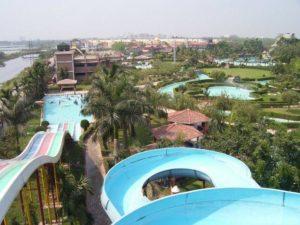 Aquatica Kolkata