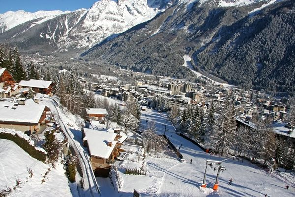 chamonix-ski-resort