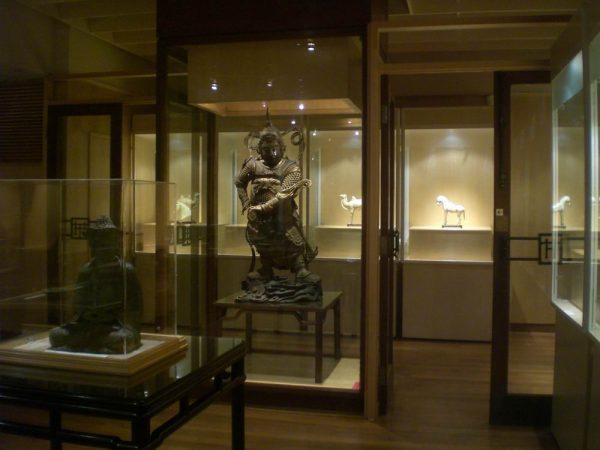 Fung Ping Shan Museum