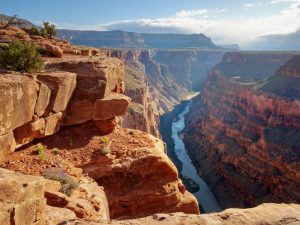 Grand Canyon, Toroweap Point