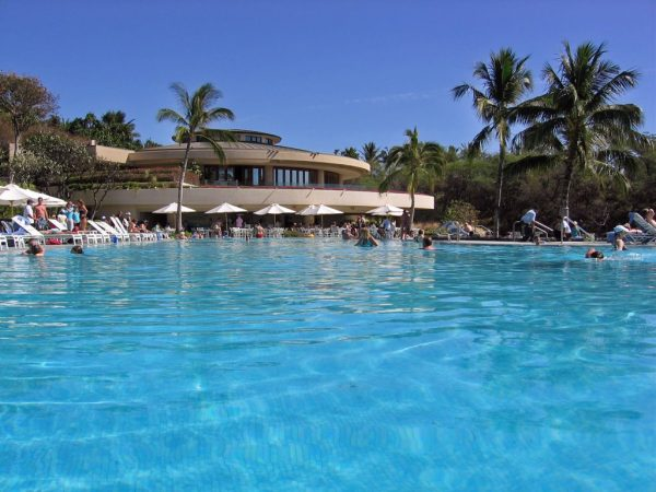 Hapuna Beach Prince Hotel Mauna Kea Hawaii Easy Vacation