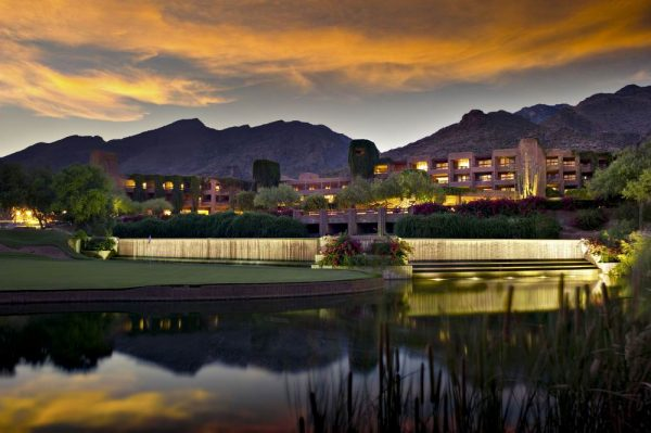 Loews Hotel Ventana Canyon
