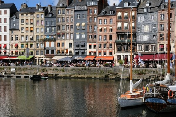 normandy-honfleur