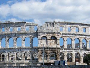 pula-amphitheater