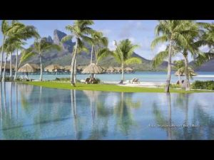 Bora Bora All Inclusive Vacation Packages for Family Vacation
