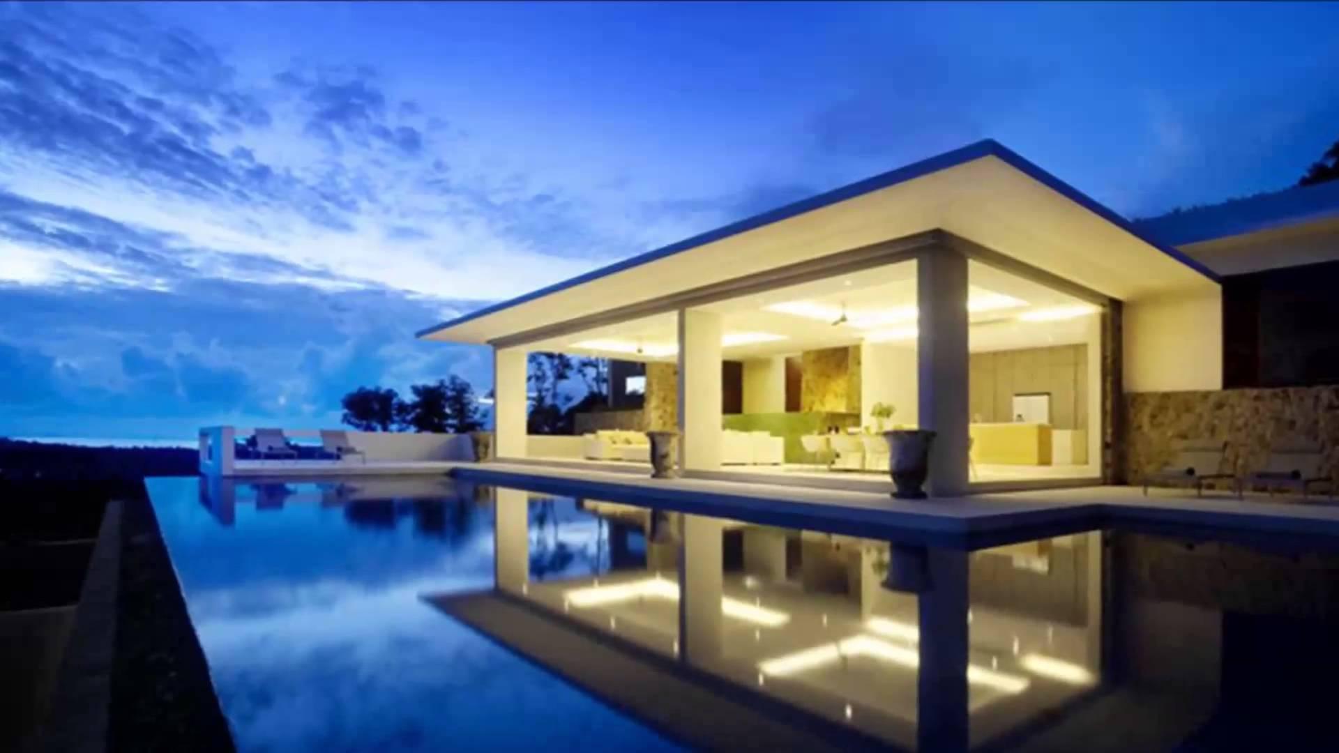 Renting Villas On Koh Samui