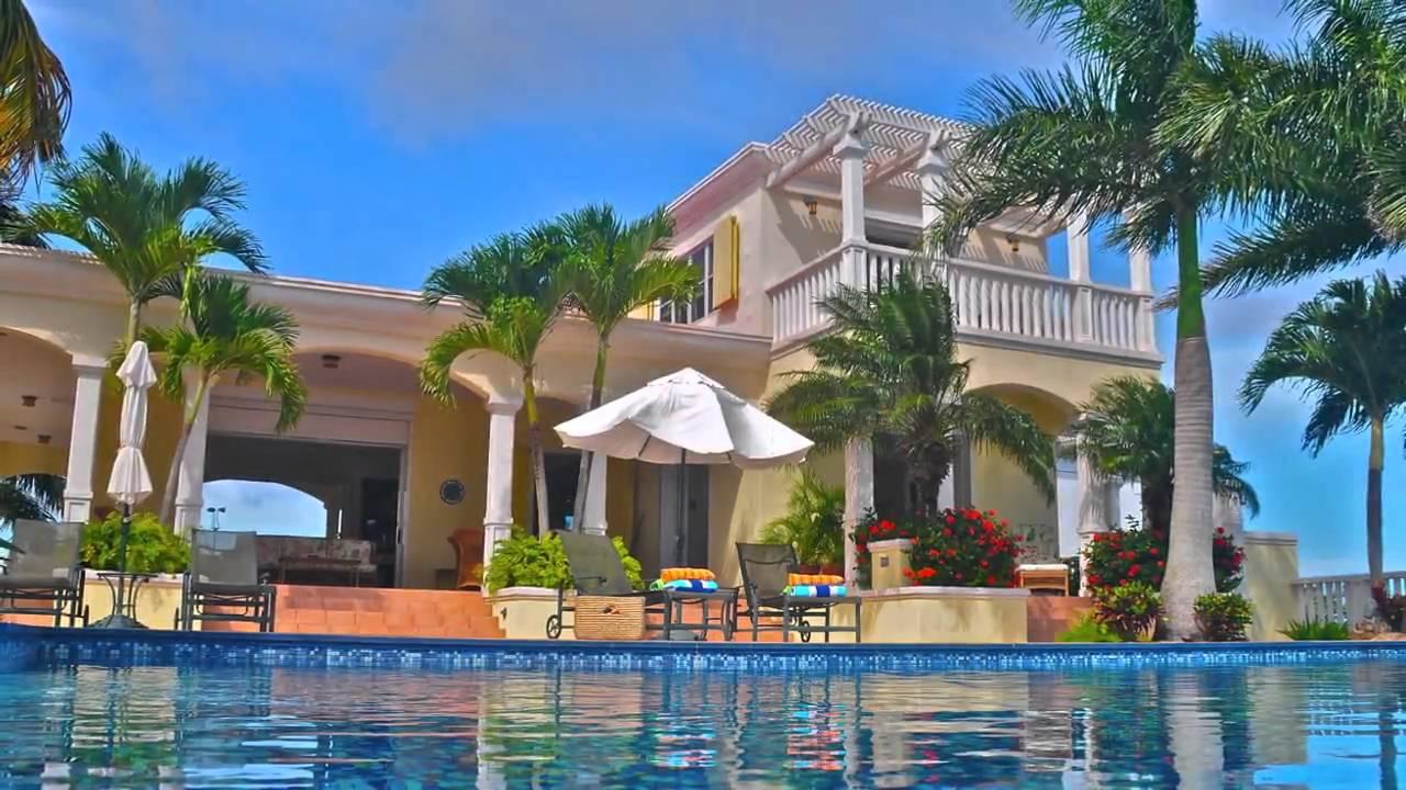 US Virgin Islands All Inclusive Honeymoon Resorts