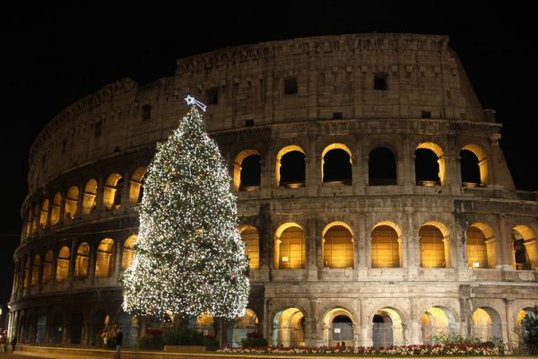 Cheap Getaways For Christmas