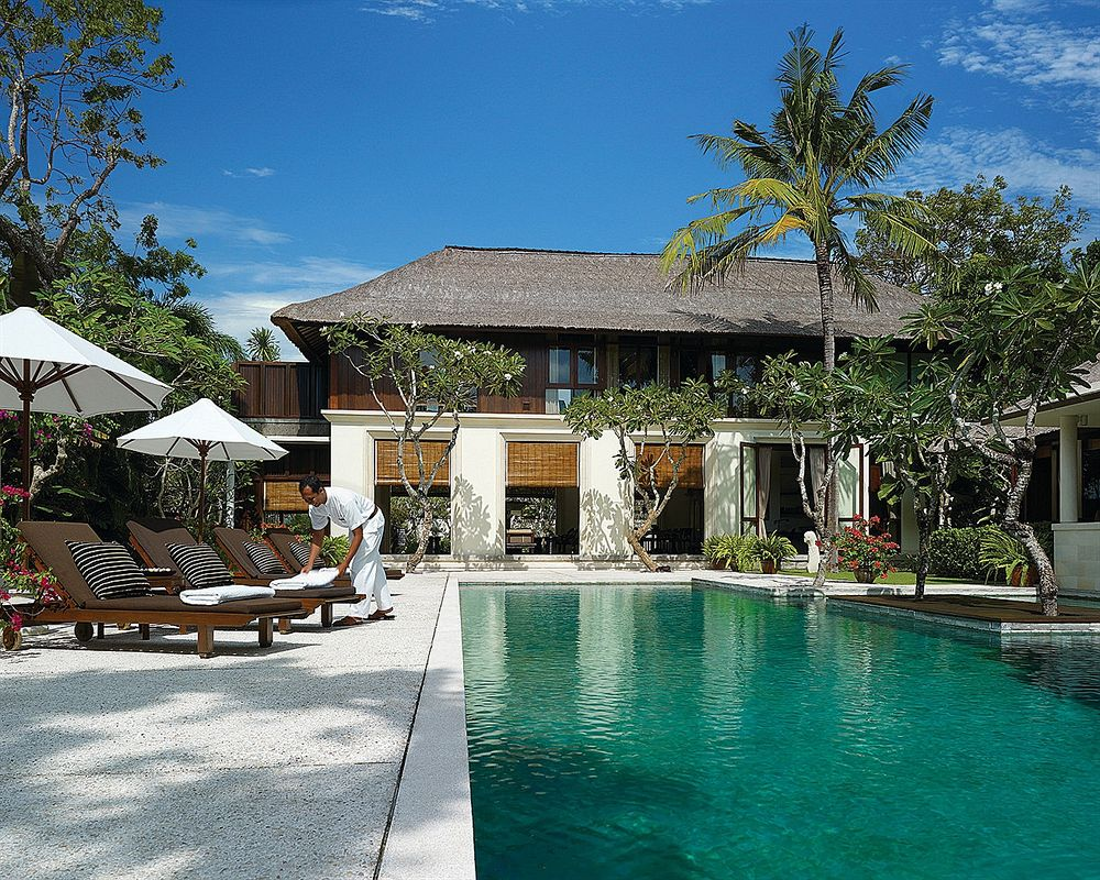 3 Best Honeymoon Resorts In Bali