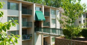 Apartments in Silver Spring MD - Ashford