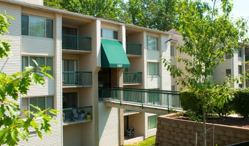 Apartments in Silver Spring MD - Ashford