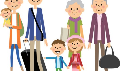Multigenerational Family Travel