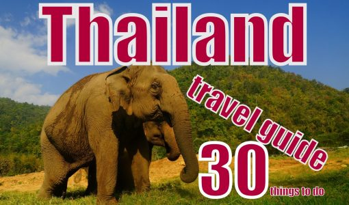 6 Amazing Things To Do In Thailand