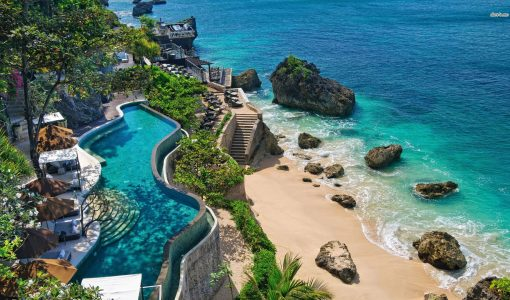 Ayana-Resort-Spa Bali-Indonesia