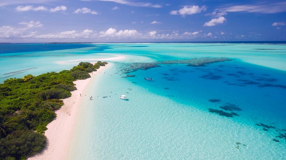 maldives-tropical countries