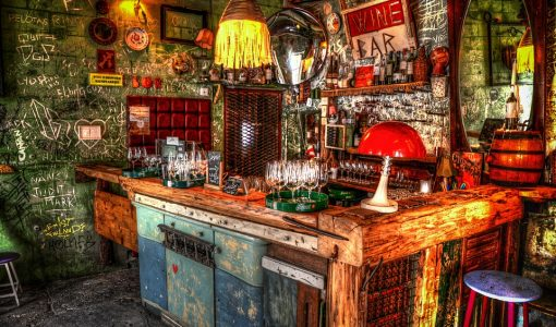 budapest ruin pubs