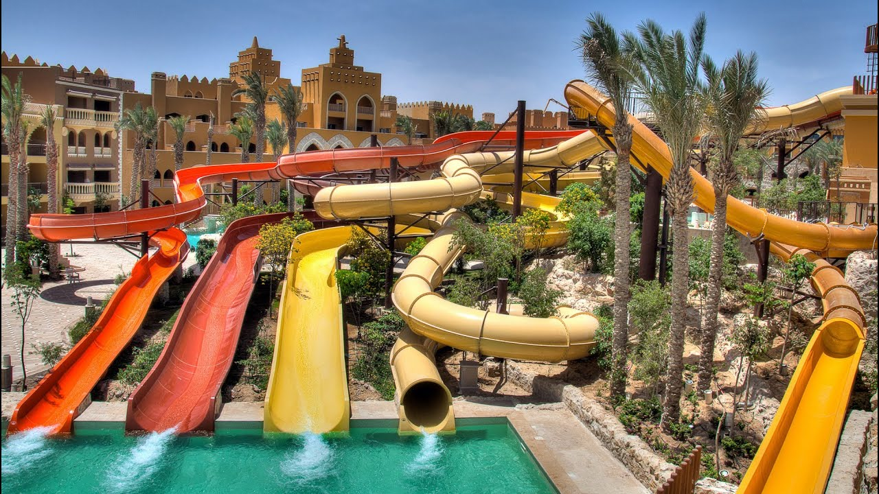 Makadi Water World Hurghada Egypt