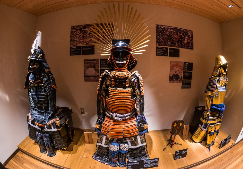 Samurai Museum Shinjuku