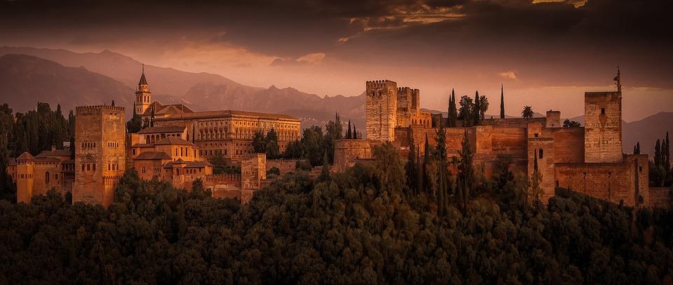 alhambra-castle
