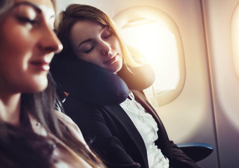 sleep-plane