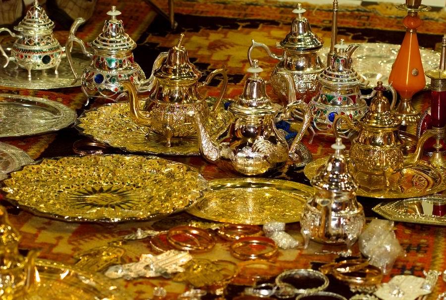 Istanbul- Grand Bazaar