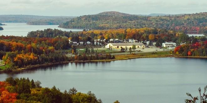 Elliot Lake Ontario