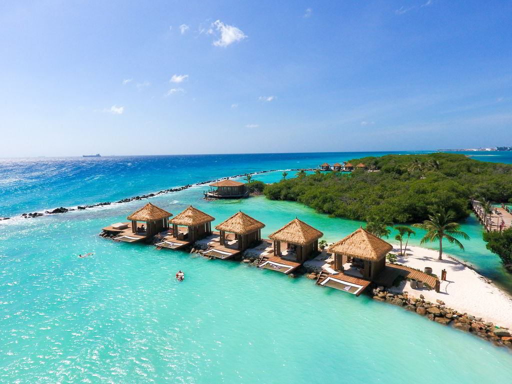 aruba all inclusive resort