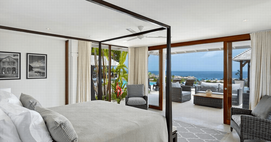 Elysium Luxury Villa Barbados