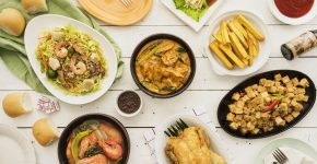 What to Eat in Manila