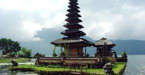 indonesia bali ulun danu