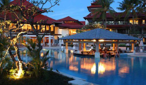 Holiday Inn Resort Baruna
