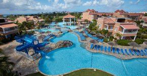 All Inclusive Resorts In Aruba