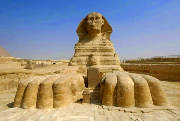 Tourist Attractions In Egypt Major Sights And Trips In Cairo And Around Easy Vacation Planning